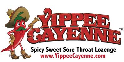 Yippee Cayenne