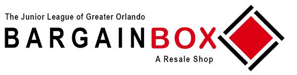Bargain Box Logo